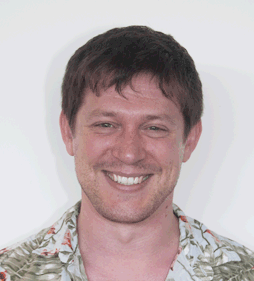 Ben Gilbert, Principal Software Engineer