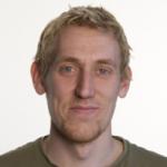 Andy Cardy, Principal Engineer at Global Graphics Software